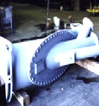 Rotary Kiln Burners