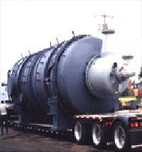 Sulphur Recovery Units