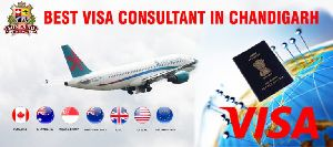 Immigration Consultants Services
