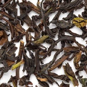 High Quality  Organic Black Tea