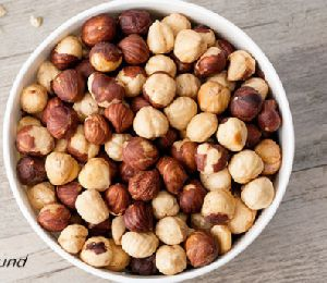High Quality Organic Hazelnuts