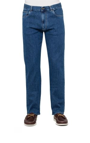 Mens & Boys Relaxed Fit Jeans
