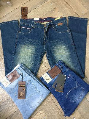 All Types Jeans