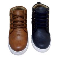 High Neck Casual Shoes