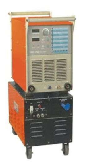 Aluminium Pulse Tig Welding Machine Ac/dc By Memco