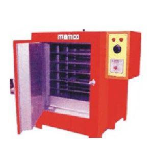Electrode Drying Oven By Memco