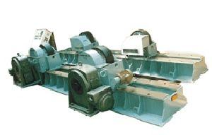 WELDING MACHINE INVERTER MEMCO & CNC GAS/PLASMA PROFILE CUTTING
