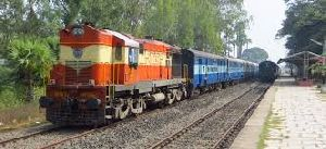 Rail Ticket Booking Services