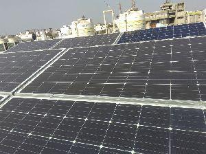 Commercial Solar Epc Solution