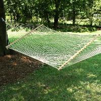 Cotton Rope Hammocks
