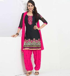 Salwar Suit Designing Services