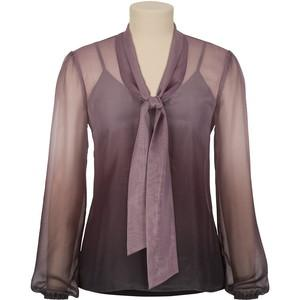 Sheer Sleeves Blouse Designing Services