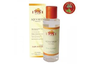 1 Pack Aqua Neem Natural Skin Toner