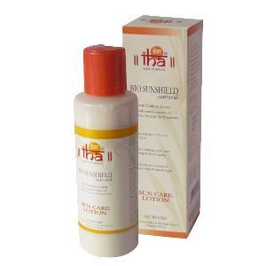 Bio Sunshield Natural Sun Care Lotion