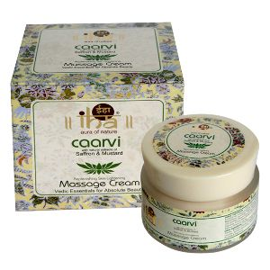 Caarvi Massage Cream