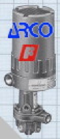 Fairchild Motor Operated Air Pressure Regulator