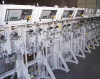 Process Gas Rack Units