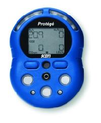 Protg Multi-gas Monitor
