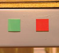 Double-Sided Signal Magnets