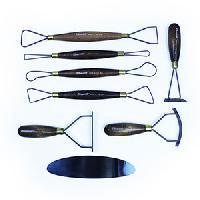Industrial Design Clay Tool Starter Set