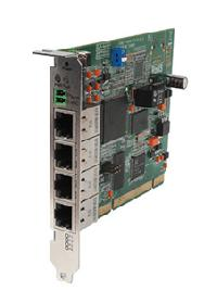 Industrial Pci Ethernet Switch