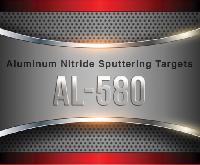 ALUMINUM NITRIDE SPUTTERING TARGETS