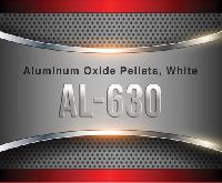 ALUMINUM OXIDE PELLETS