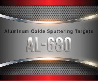 ALUMINUM OXIDE SPUTTERING TARGETS