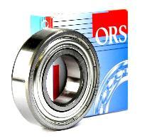 Ors Shielded Radial Ball Bearing