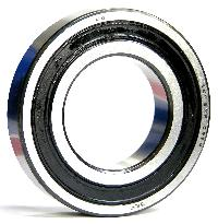 Skf Sealed Radial Ball Bearing