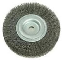 Crimped Wire Wheel Brushes
