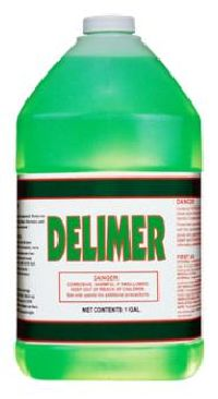 Delimer Inorganic Acid