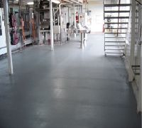 Pigmented Water-based Epoxy Primer Coating
