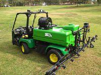 Golf Course Sprayers