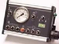 Pressure Based Controls