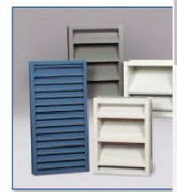 Reliable Architectural Louvers