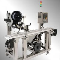 Wipe Automatic Labeling System