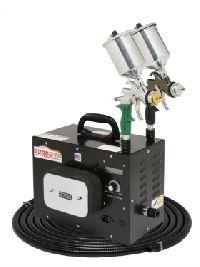 Maxi-miser Paint Spray System