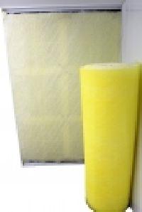 Filter Blanket