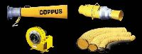 Coppus Dresser Portable Ventilators