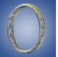 Spiral Pitch Spring Energized Seals