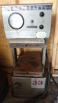 Hydraulic Lab Press Equipment