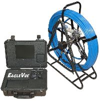 Eaglevue Color Push Camera Inspection System