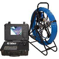 U-vue Color Push Camera Inspection System