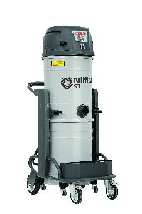 S3 Industrial Vacuum Cleaner