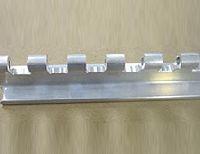 Extruded Steel Hinge