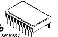 High Power Dual Operational Amplifier