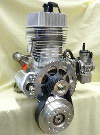 Hirths Engine