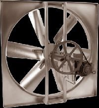 Axial Wall-mount Fans