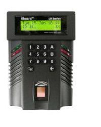 Ig-lm520-fsc-ms Centralized Access Control System